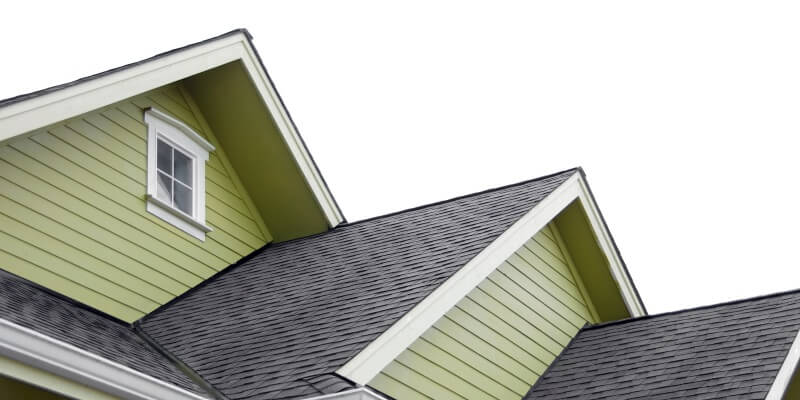 Residential Roof Design