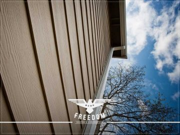 The Advantages of Insulated Siding Over Regular Siding