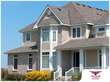 Tips to Protect Your Home's Exterior During Roof Replacement